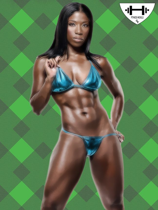 Cameesha Gordon by GraphicFlavour