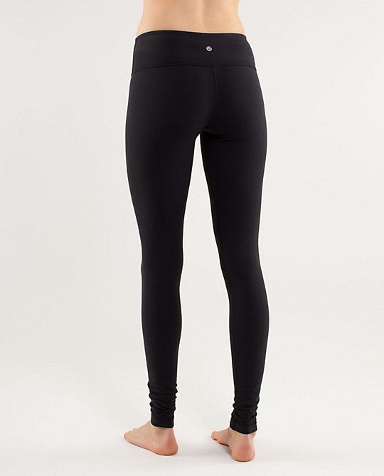 every woman needs a pair of Wunder Under pants, but dont get carried away with daily usage