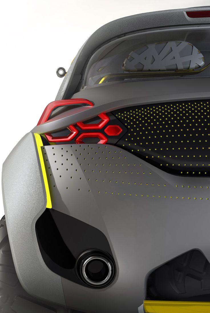 atd #car #concept