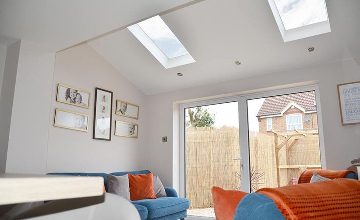 "Glazing Vision's new Pitchglaze roof window provided the perfect solution for a 20-year-old modern town house in Milton Keynes, delivering enhanced natural daylight and a feeling of airiness in this increased interior space. Located on a modest plot facing a communal green in one of Milton Keynes's ""village-like communities"", the property has been given a […]"