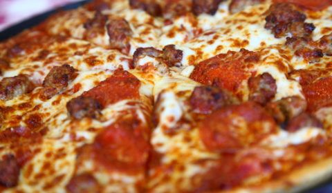 Pizza order online | Effortless Order