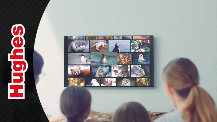 Sony Bravia XE93 Series 4K HDR TV - YouTube