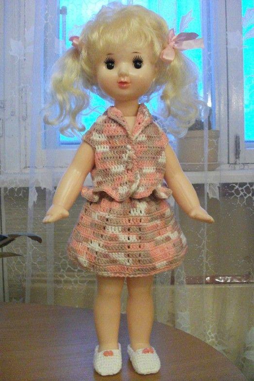 Куклы Куклы #132