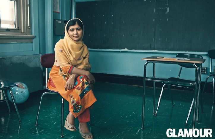 Malala speech nbc learn