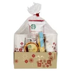STARBUCKS HOLIDAY 2 MUG GIFT SET #MyKindOfHoliday