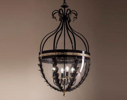 Zonca Notte pendant lamp #zonca #zoncalighting