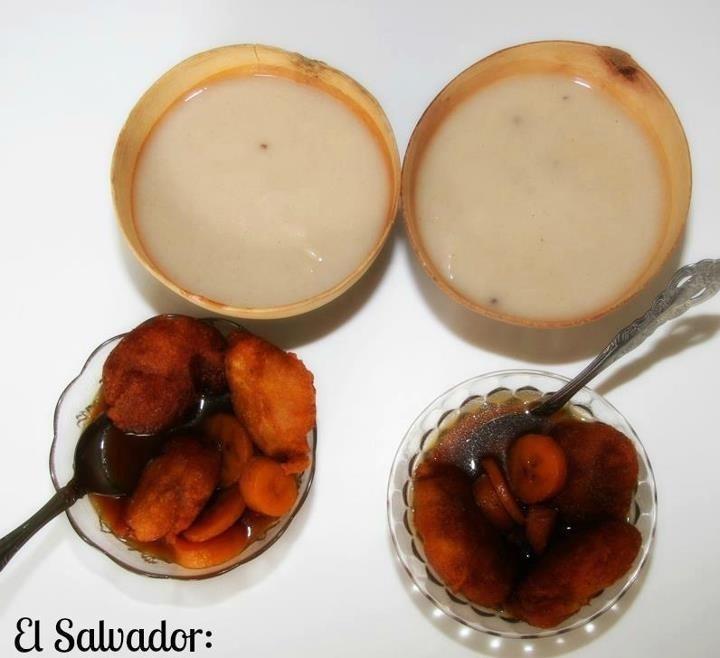 Chilate Platanos En Miel Nuegados Food Food For Thought Cuisine