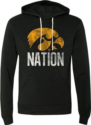 Hawkeye Nation