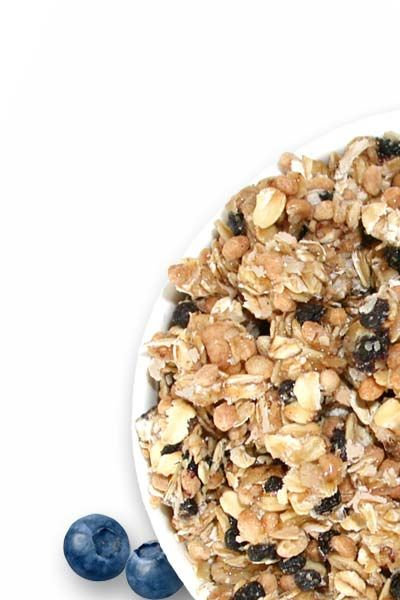 Try our yummy blueberry maple granola! http://librenaturals.com/granola-cereal-USA/