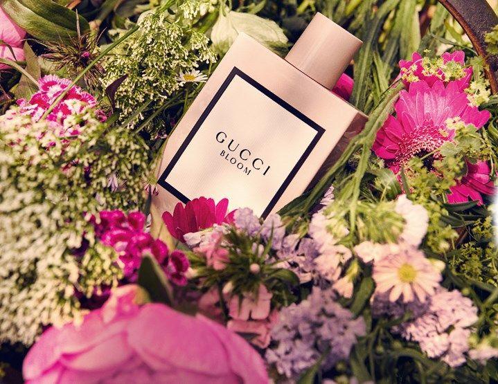 6458012d1f3b Gucci Gucci Bloom by Alberto Morillas: A Floribundance   I Scent You A Day