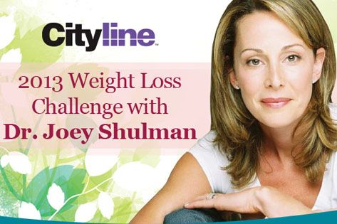 Dr. Joey's 7-day meal plan and downloadable food journal - stay on track and lose weight effectively!