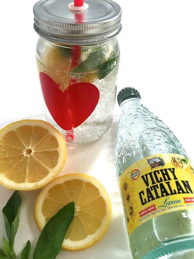 https://flic.kr/p/GJZwF9 | Nuevo Vichy Catalan Lemon, con un sabor más intenso y sin azúcares añadidos