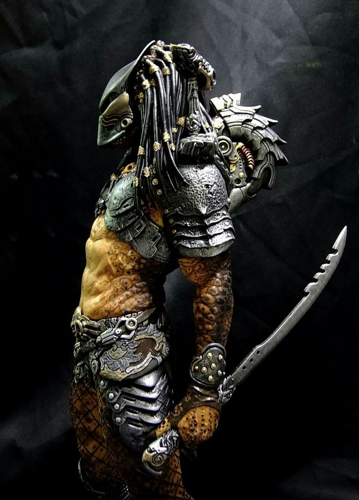 696 Best Images About Predator And Alien On Pinterest