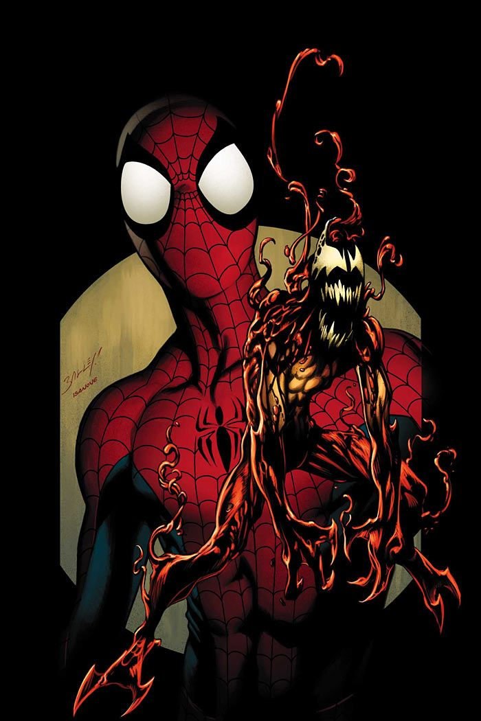 ULTIMATE SPIDER-MAN #101 - Written by BRIAN MICHAEL BENDIS / Pencils and Cover by MARK BAGLEY