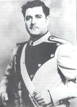 EL Cantante Lirico Ramón Vinay Sepúlveda