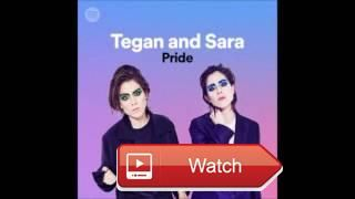 Tegan and Sara Pride Spotify Playlist 17  Listen to the full playlist here Leave a like and subscribe for more Tegan and Sara