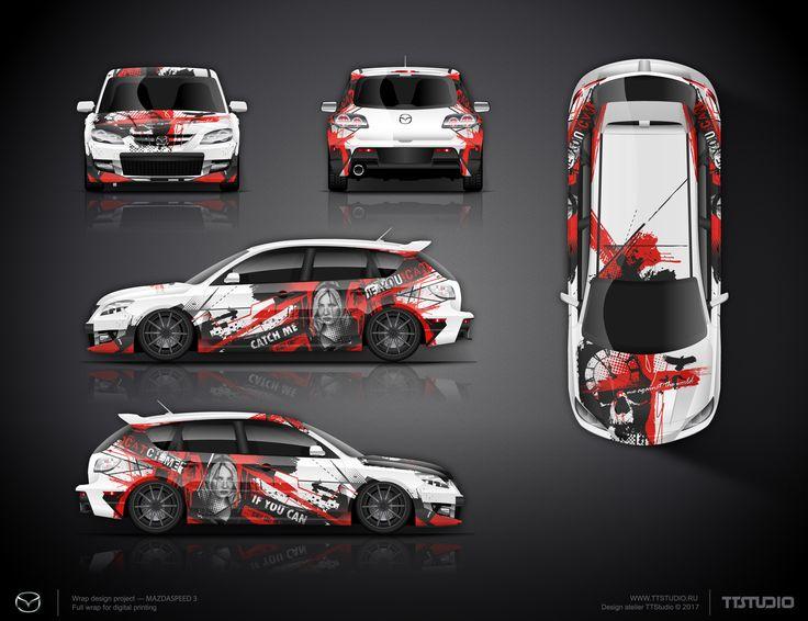 Mazdaspeed 3 MPS Babydoll