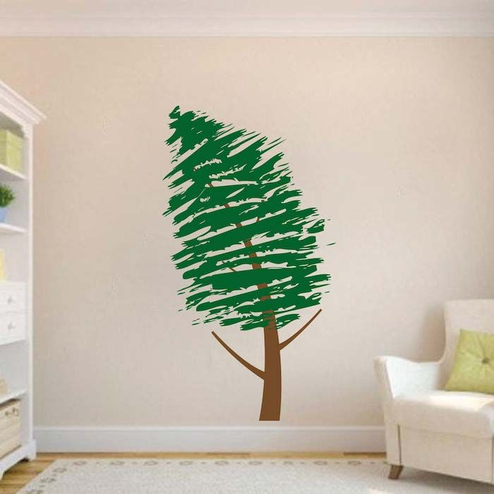 Trendy Wall Art 346 best floral, branch & tree wall decals images on pinterest