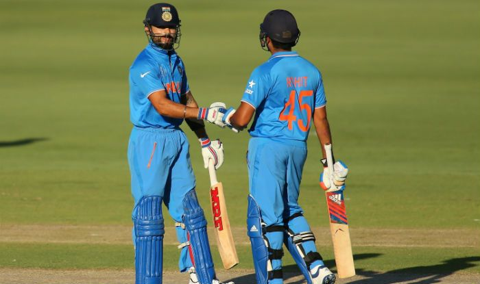 Australia win by 7 wickets | Live Cricket Score Updates India vs...: Australia… #IndiaVsAustralia2016 #AustraliaVsIndia2016 #CricketScores