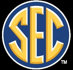 2012 SEC Football Schedule