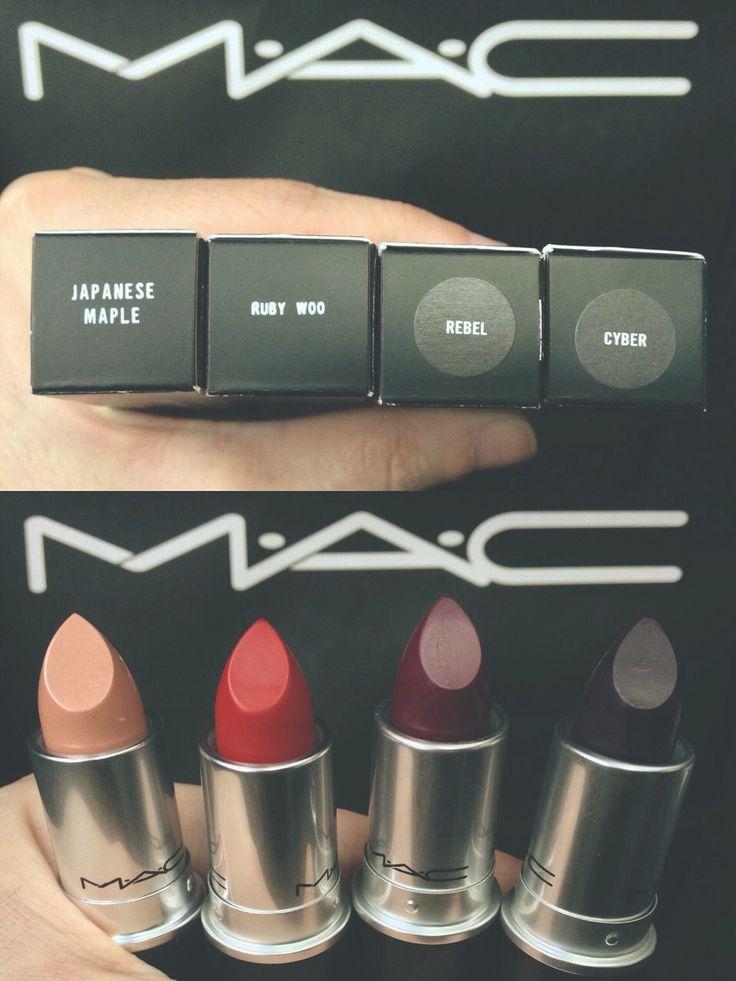 The basics by MAC