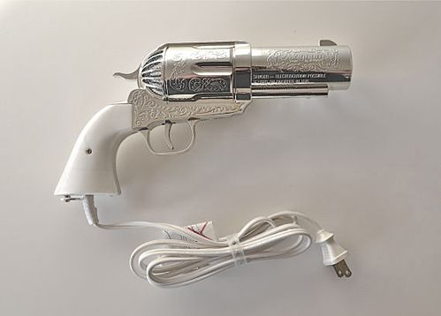 I need this blow dryer despite the fact I'll never use it.: Blowing Dryer, Guns Hairs, Hairs Dryer, Hairdryer, 357 Magnum, Things, Products, Blowdryer, Magnum Hairs