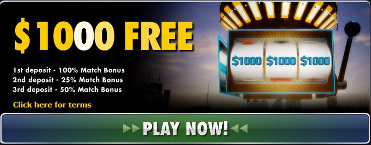 Spin Palace Online Casino - $1000 Free - Secure Casino Games