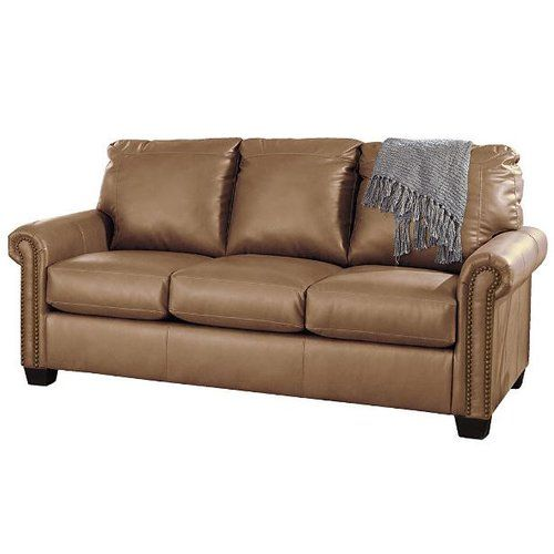 Found it at Wayfair - Alper DuraBlend Full Sleeper Sofa