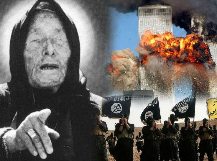 A bolgár misztikus Baba Vanga megjósolta 9/11-et, a 2004-es cunamit, és az ISIS-t. Ezek az ő próféciái 2016-ra és azon túl.