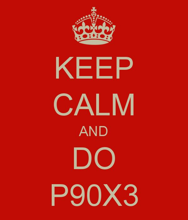 P90X3 gets you extreme results in only 30 minutes a day for 90 DAYS!! Tony Horton knows what he's talking about.... are you up for the challenge!  Follow my journey on my blog  www.gettinghealthywithmelanie.blogspot.comor  FRIEND REQUEST ME ON FB www.facebook.com/millywho