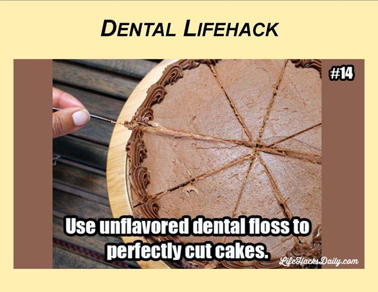 Escape The Bathroom Dental Floss 21 best dental life hacks images on pinterest | dental life, life