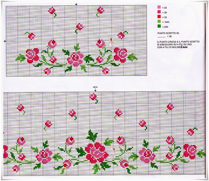 Z1A-1.jpg (1600×1381) [] #<br/> # #Crossstitch,<br/> # #Sari,<br/> # #Towel,<br/> # #Charts,<br/> # #Templates,<br/> # #Embroidery,<br/> # #Cross,<br/> # #Cross #Stitch,<br/> # #Flowers<br/>