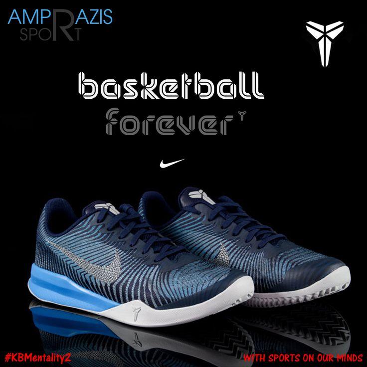Nike KB Mentality (Kobe Bryant)