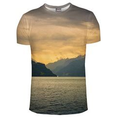 T-Shirt Lake