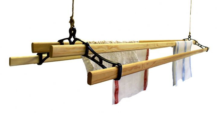 Experience the Victorian kitchen maid ceiling mounted airer today. http://www.urbanclotheslines.com/victorian-kitchen-maid-ceiling-mounted-airer