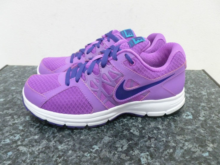 Nike Air Relentless 2 Ladies Running Shoes Brand New Size UK 5 BX7 | eBay