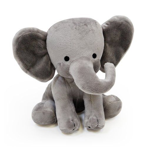 Dumbo Nursery Bedtime Originals Plush Toy Humphrey
