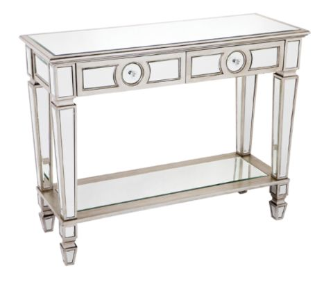 Jasper Console Table - Complete Pad ®