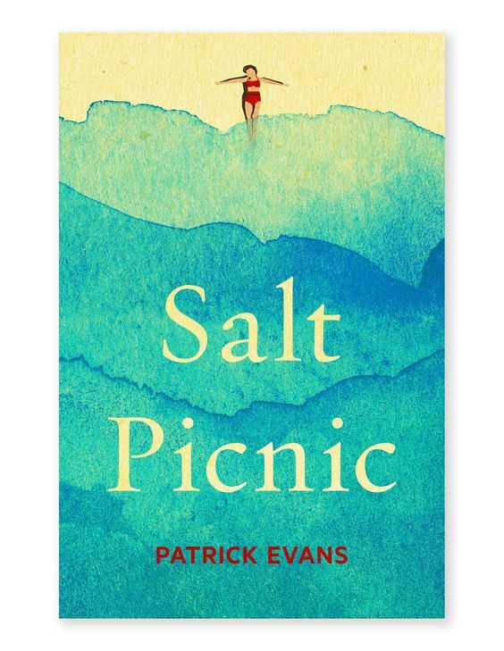 """""""Salt picnic"""", by Patrick Evans - It's 1956 and Iola arrives on the island of Ibiza, on the fringes of Franco's Spain, with little more than a Spanish phrasebook. Soon she meets a fascinating American photographer who falls in and out of focus: is he really a photographer, and who exactly is the German doctor he keeps asking her about? 2018 Finalist Acorn Foundation Ficton Prize"""