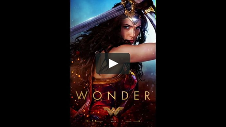 Watch Wonder Woman Full Movie Streaming HD