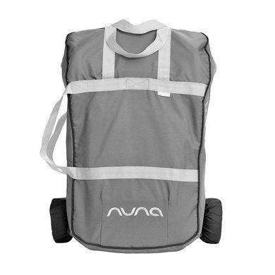 Sac de transport pour la poussette sport Nuna PEPP. #sacdetransportpepp #sacdetransport #accesoirepoussette #pepp