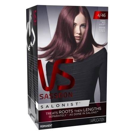Haare farben 6 0