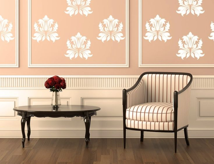 Best Neat Wall Decals Images On Pinterest Vinyl Wall Decals - Wall decals like wallpaper