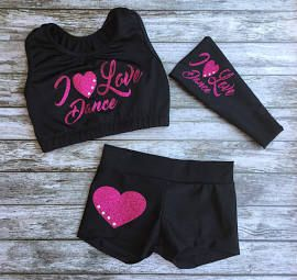 klittledanceboutique Girls Dancewear,Kids Dancewear,Girls Dance ...