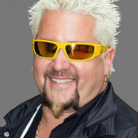 Guy Fieri wiki, affair, married, Gay with age, height, Guido,