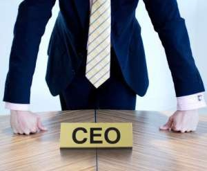 CEO as a Change Agent