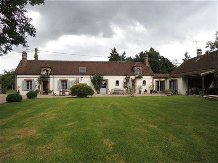 Vente Maison / Villa 171m² Région Verneuil sur Avre