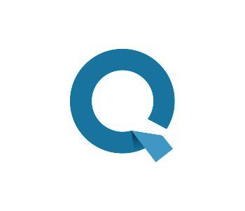 Q logo | Logok