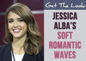 """, Soft Romantic Waves: A Jessica Alba Hairstyle Tutorial ,  Oftentimes, hairstyles billed as """"effortlessly stylish"""" are anything but effortless. With loads of products and time involved to recreate the loo... , Friseur , http://zolf.net/soft-romantic-waves-a-jessica-alba-hairstyle-tutorial.htm ,  #jessicaalba #softromanticwaves:ajessicaalbahairstyletutorial,"""