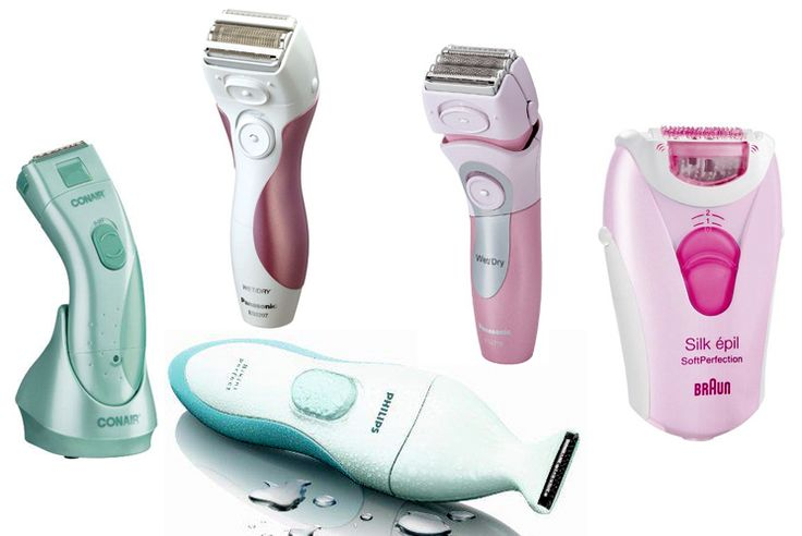 Stay fuzz-free longer with 5 of the best ladies' electric shavers - http://www.urbanewomen.com/stay-fuzz-free-longer-with-5-of-the-best-ladies-electric-shavers.html